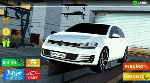 大众汽车驾驶模拟 (3)