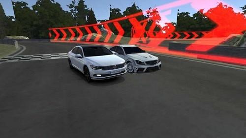 大众汽车驾驶模拟 (2)