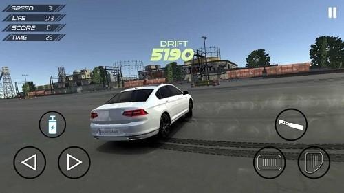 大众汽车驾驶模拟 (4)