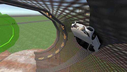 大众汽车驾驶模拟 (1)