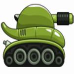坦克打飞机