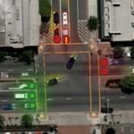 控制交通2