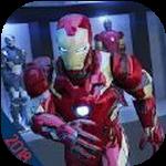 钢铁侠模拟器2020  v1.1 无限钻石版