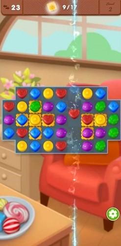 糖果庄园家具设计 (4)