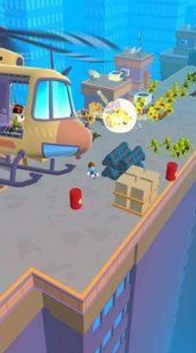 直升机逃脱3D (3)