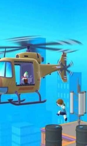 直升机逃脱3D (4)