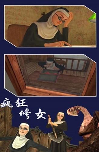 疯狂修女 (2)