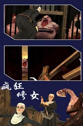 疯狂修女 (3)