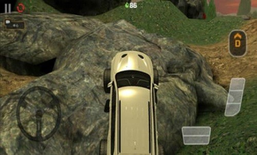 模拟极限越野驾驶 (3)