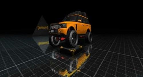 模拟极限越野驾驶 (2)