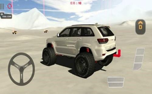 模拟极限越野驾驶 (4)