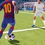 足球之星2021