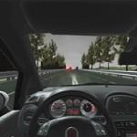 公路赛车项目