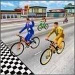 特技自行车竞技