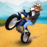 越野摩托车特技达人