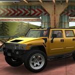 4X4极限越野驾驶模拟器