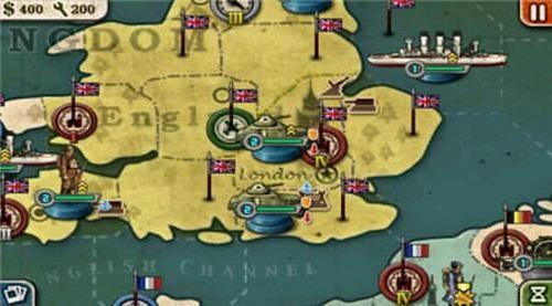 欧陆战争3破解版