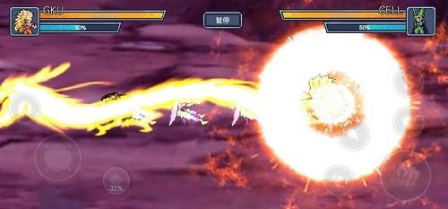 龙珠战士:超神之战 (1)