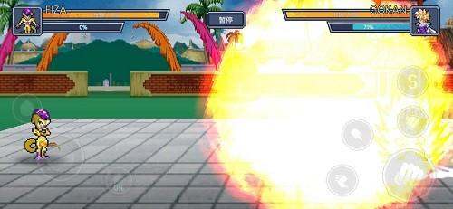 龙珠战士:超神之战 (2)