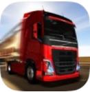 欧洲卡车模拟2