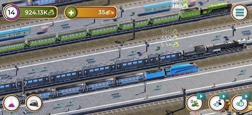 放置火车站 (4)