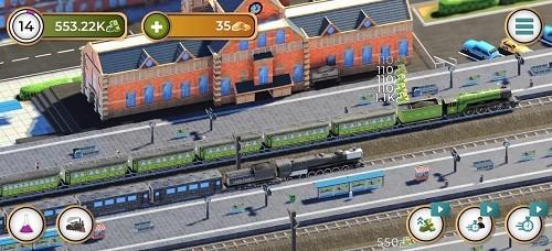 放置火车站 (3)