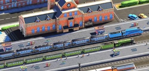 放置火车站 (2)