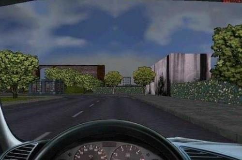 模拟驾驶4 (3)