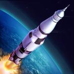 模拟火箭3D