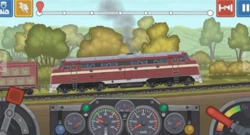 火车模拟器 (2)