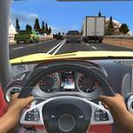 online城市驾驶