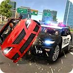 警察模拟器警车追捕