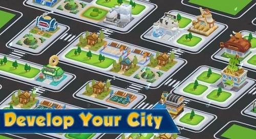 城市建设者 (4)