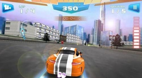 极速赛车3D (1)