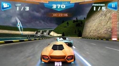 极速赛车3D (3)