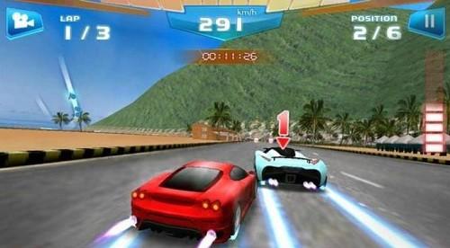 极速赛车3D (2)