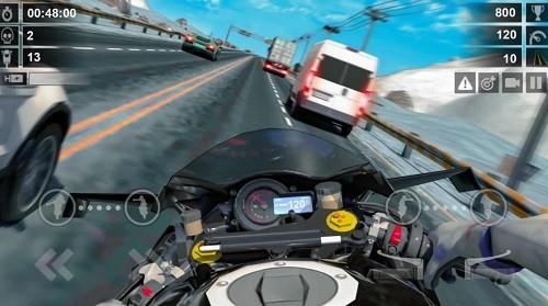 暴力摩托3D (1)