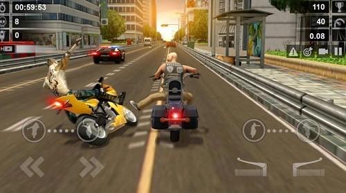 暴力摩托3D (3)
