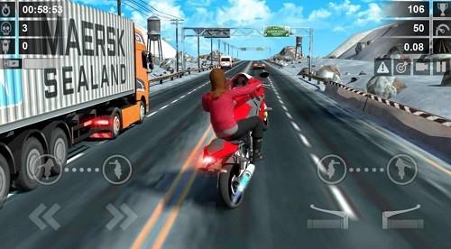 暴力摩托3D (2)