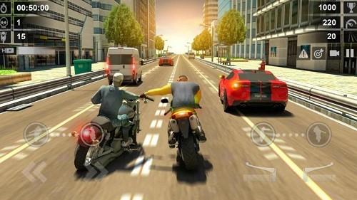暴力摩托3D (4)