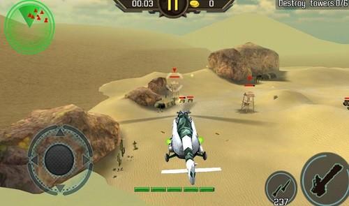 直升机空袭3D (5)