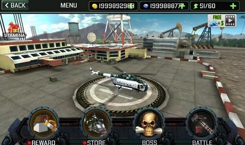 直升机空袭3D (4)