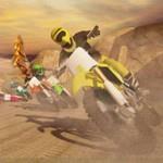 极限越野摩托赛