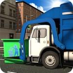 垃圾车司机