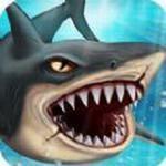 深海饥饿鲨