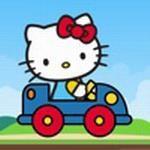 凯蒂猫飞行大冒险