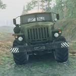 俄罗斯卡车模拟