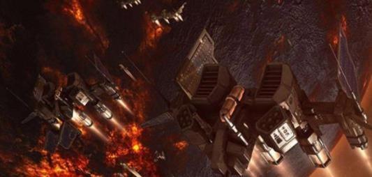 EVE星战前夜毁电特性是什么?