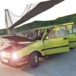 VAZ城市自驾模拟器