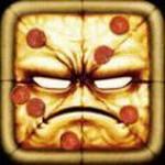 披萨大战骷髅
